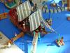 Aktives Vergnügen im Playmobil Funpark