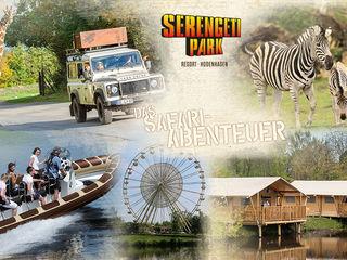 © Serengeti Park