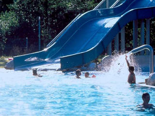 Freizeitpark Zell © Freizeitpark Zell
