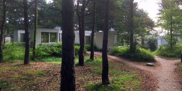 Center Parcs de Vossemeren
