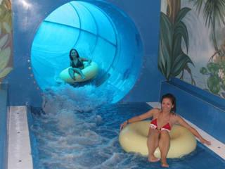 Hallenfreizeitbad Aquarena © Hallenfreizeitbad Aquarena