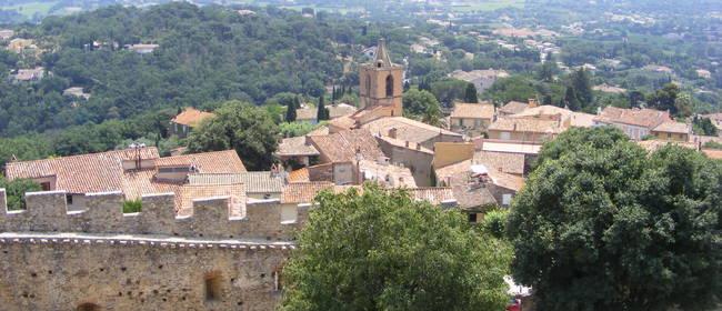 Ausflugsziele und Attraktionen in Frankreich