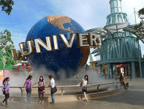 Universal Studios Singapore © coolinsights