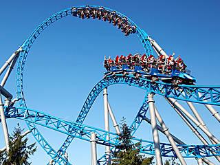 Blue%20Fire%20im%20Europa-Park © Europa-Park