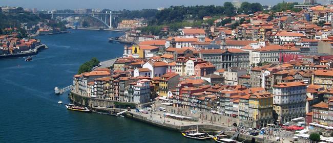 Ausflugsziele und Attraktionen in Portugal