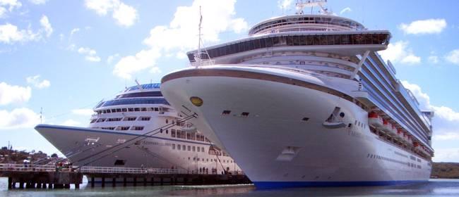 Ausflugsziele und Attraktionen in Bermuda