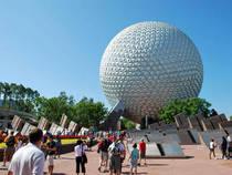 Epcot im Walt Disney World