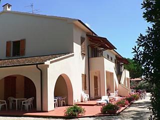 © Residence Ghiacci Vecchi