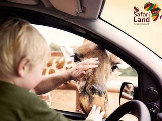 © Safariland Stukenbrock