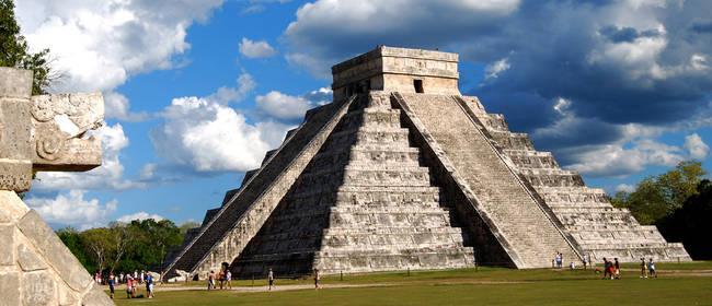 Ausflugsziele und Attraktionen in Mexiko