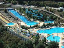 Parque Aquatico de Amarante  © Parque Aquatico de Amarante