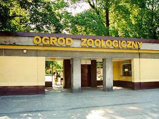 Stare Zoo © Zoo Poznan