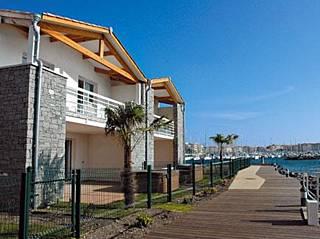 © Marina Resort L'Ile Saint-Martin