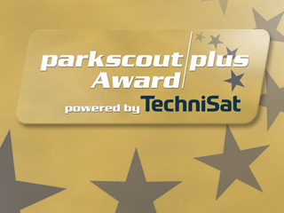 Parkscout|plus Awards