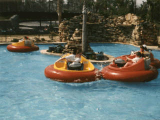Adventureland Theme Park © Adventureland Theme Park