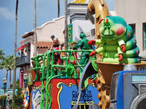 Parade: Disneys Hollywood Studios
